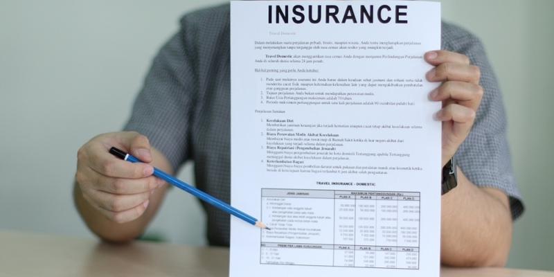 Berapa Biaya Asuransi Tanggung Jawab Umum Rata-Rata?