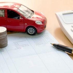 Bagaimana Poin Dapat Mempengaruhi Tarif Asuransi Mobil Anda?
